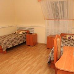 Гостиница Купеческий Дом комната для гостей