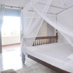 Отель Supunvilla Бентота комната для гостей фото 5