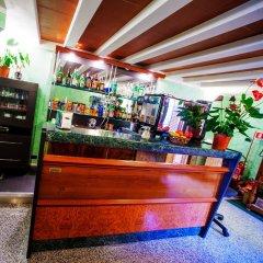 Hotel Villa Il Castagno гостиничный бар