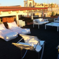 Отель B&B Centro Storico Lecce Лечче фото 7
