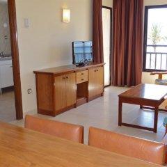 Отель Ronda 4 - Aire del Mar Mediterraneo Испания, Фуэнхирола - отзывы, цены и фото номеров - забронировать отель Ronda 4 - Aire del Mar Mediterraneo онлайн комната для гостей фото 5