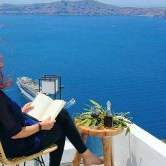 Отель Smaro Studios Греция, Остров Санторини - отзывы, цены и фото номеров - забронировать отель Smaro Studios онлайн помещение для мероприятий фото 2