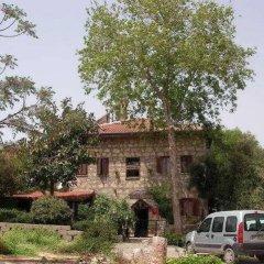 Yukser Pansiyon Турция, Сиде - отзывы, цены и фото номеров - забронировать отель Yukser Pansiyon онлайн парковка