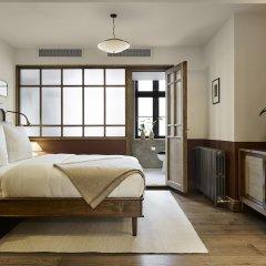 Отель Sanders Дания, Копенгаген - отзывы, цены и фото номеров - забронировать отель Sanders онлайн комната для гостей фото 5