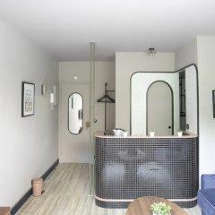 Апартаменты Cosy Studio 3min Gare Montparnasse Париж фото 9