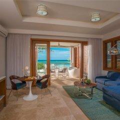 Отель Sandals Montego Bay - All Inclusive - Couples Only комната для гостей фото 3