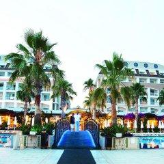Orange County Resort Hotel Belek Богазкент фото 5