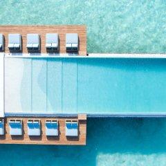 Отель Heritance Aarah (Premium All Inclusive) Мальдивы, Медупару - отзывы, цены и фото номеров - забронировать отель Heritance Aarah (Premium All Inclusive) онлайн ванная
