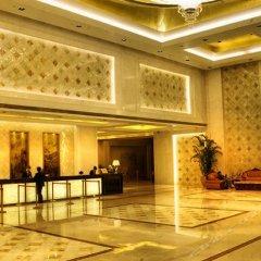Fengda International Hotel интерьер отеля фото 2