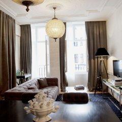 Отель 6 Rooms - Garnisongasse Австрия, Вена - отзывы, цены и фото номеров - забронировать отель 6 Rooms - Garnisongasse онлайн комната для гостей фото 2