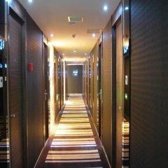 Отель FX Hotel Guan Qian Suzhou Китай, Сучжоу - отзывы, цены и фото номеров - забронировать отель FX Hotel Guan Qian Suzhou онлайн интерьер отеля