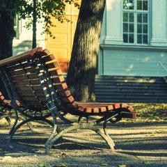 Hotel Indigo Helsinki - Boulevard спортивное сооружение