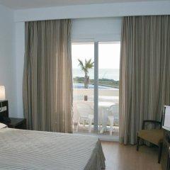Отель Garbi Costa Luz комната для гостей фото 3