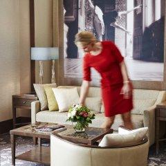 Отель Palais Hansen Kempinski Vienna Австрия, Вена - 2 отзыва об отеле, цены и фото номеров - забронировать отель Palais Hansen Kempinski Vienna онлайн в номере