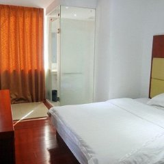 Отель Guangzhou Wenyuan Inn комната для гостей