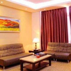 Отель Yi He Mansion Hotel Китай, Шэньчжэнь - отзывы, цены и фото номеров - забронировать отель Yi He Mansion Hotel онлайн фото 3