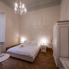 Отель Palazzo D'Oltrarno - Residenza D'Epoca комната для гостей фото 3