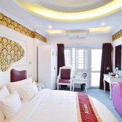 A25 Hotel Dich Vong Hau Ханой комната для гостей