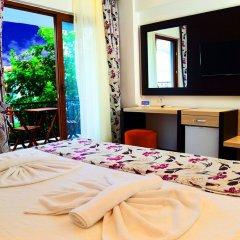 Hermes Турция, Каш - отзывы, цены и фото номеров - забронировать отель Hermes онлайн удобства в номере фото 2