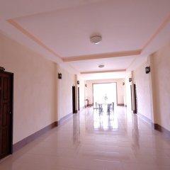 Отель Ashram Kanabnam Resort Таиланд, Краби - отзывы, цены и фото номеров - забронировать отель Ashram Kanabnam Resort онлайн интерьер отеля