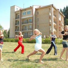 Гостиница Виктория (Московская обл.) спортивное сооружение