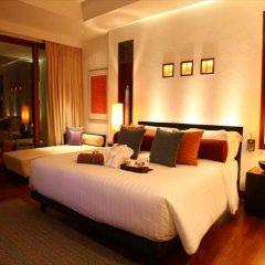 Отель Mai Samui Beach Resort & Spa Таиланд, Самуи - отзывы, цены и фото номеров - забронировать отель Mai Samui Beach Resort & Spa онлайн комната для гостей фото 3