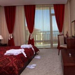 Отель Комплекс Райский сад Болгария, Свети Влас - отзывы, цены и фото номеров - забронировать отель Комплекс Райский сад онлайн комната для гостей фото 5