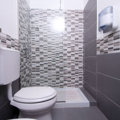Отель B&B Dimora del Conte Пьяцца-Армерина ванная фото 2