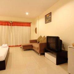 Отель Chalong Sea View Resort Бухта Чалонг удобства в номере фото 2