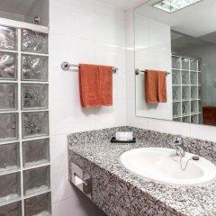 Отель Riu Naiboa All Inclusive Доминикана, Пунта Кана - 1 отзыв об отеле, цены и фото номеров - забронировать отель Riu Naiboa All Inclusive онлайн ванная фото 2