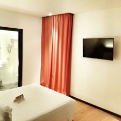 Отель Card International Италия, Римини - 13 отзывов об отеле, цены и фото номеров - забронировать отель Card International онлайн удобства в номере