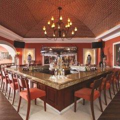 Отель Hilton Playa Del Carmen гостиничный бар фото 3