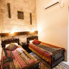 Jerusalem Hotel Израиль, Иерусалим - отзывы, цены и фото номеров - забронировать отель Jerusalem Hotel онлайн комната для гостей фото 3