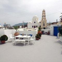 Отель Santorini Caves Греция, Остров Санторини - отзывы, цены и фото номеров - забронировать отель Santorini Caves онлайн бассейн