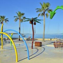 Отель Alua Hawaii Mallorca & Suites детские мероприятия