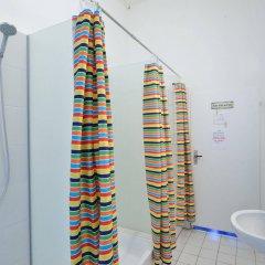 Kiez Hostel Berlin ванная фото 2