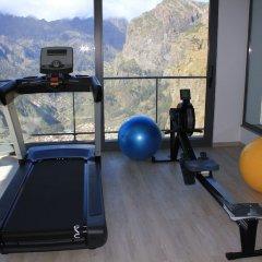 Eira do Serrado Hotel & SPA фитнесс-зал фото 3