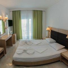 Отель Halkidiki Palace комната для гостей фото 4