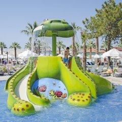 Отель Palm Wings Beach Resort & Spa Kusadasi- All Inclusive детские мероприятия
