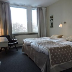Отель HAVSHOTELLET Мальме комната для гостей фото 4