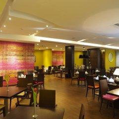 In Hotel Belgrade питание фото 2