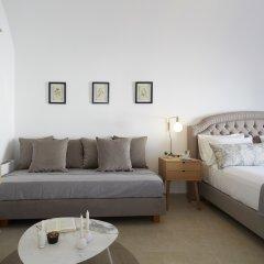 Отель Tramonto Private Villa Греция, Остров Санторини - отзывы, цены и фото номеров - забронировать отель Tramonto Private Villa онлайн комната для гостей
