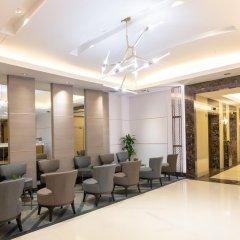 Отель Jasmine City Бангкок интерьер отеля фото 2