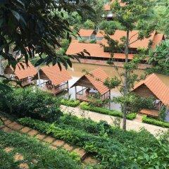 Отель Dau Nguon Resort Вьетнам, Буонматхуот - отзывы, цены и фото номеров - забронировать отель Dau Nguon Resort онлайн фото 2