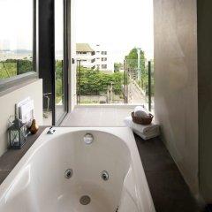 Отель X2 Vibe Pattaya Seaphere Residence спа