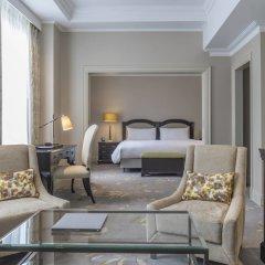 Отель JW Marriott Grosvenor House London комната для гостей фото 5