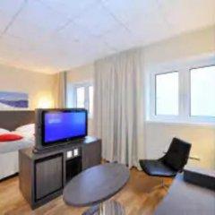 Отель Scandic Tromsø комната для гостей фото 5