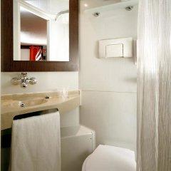 Отель Premiere Classe Lille Ouest - Lomme ванная фото 2