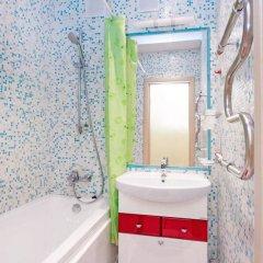 Апартаменты Feelathome на Невском ванная фото 6