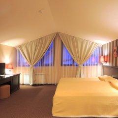 Апартаменты Royal Park Apartments Банско комната для гостей